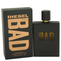 Buy Diesel Bad by Diesel 4.2 oz Eau De Toilette Spray for Men online at best price, reviews