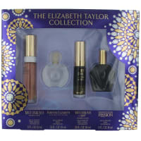 Buy The Elizabeth Taylor Collection by Elizabeth Taylor 4 Piece Mini Variety Set for Women online at best price, reviews