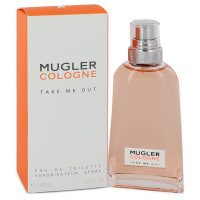 Buy Mugler Love You All by Thierry Mugler 3.3 oz Eau De Toilette Spray (Unisex) for Women online at best price, reviews