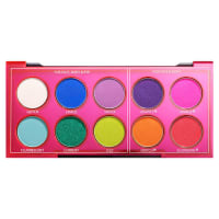 Buy Wired Pressed Pigment Palette by Urban Decay  online at best price, reviews