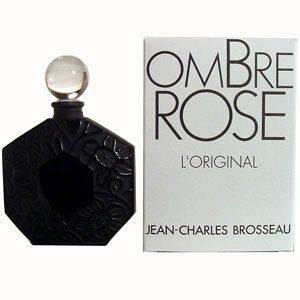 Ombre Rose by Jean Charles Brosseau for Women 0.25 oz Parfum Classic