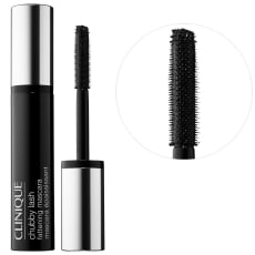 Clinique Chubby Lash Mascara 01 Jumbo Jet 0.3 Oz (9 Ml) by Clinique  for Women