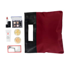 Elizabeth Arden Mini Makeup Set In Bag Value $48 by Elizabeth Arden  for Women