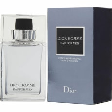 Dior Homme Eau by Christian Dior After Shave Lotion 3.4 oz for Men(Tester)