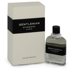 GENTLEMAN by Givenchy .20 oz Mini EDT for Men