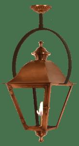 Vestibule Yoke Mount Lantern