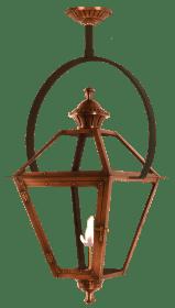 Amherst Yoke Mount Lantern