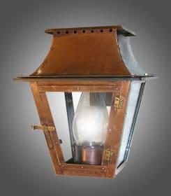 French Riviera wall lantern