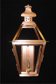 Charleston N Series Wall Outdoor Lantern