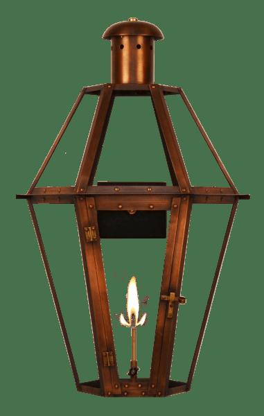 Mount Vernon Lantern