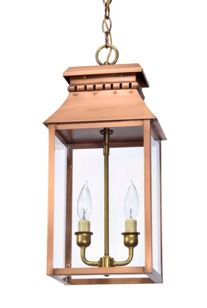 The Village Wall Outdoor Lantern