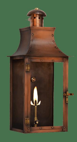 Terra Gas Lantern