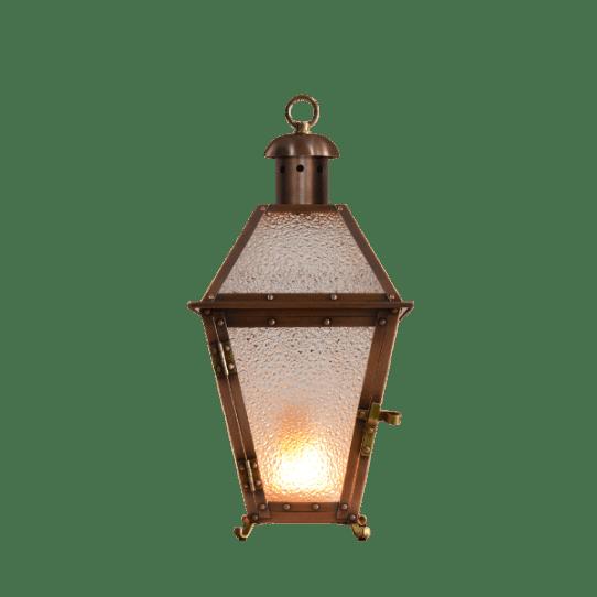 Coppersmith Georgetown Tabletop Lanterns
