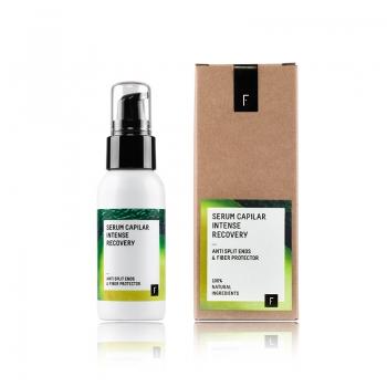 Intense Recovery Hair Serum - Natural cosmetics Freshly Cosmetics