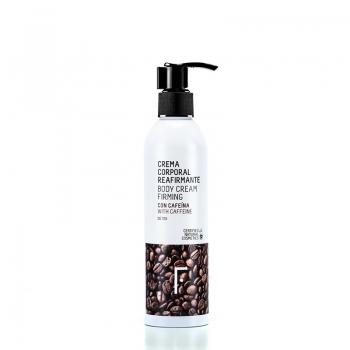 Creme Corporal Reafirmante Detox - Cosmética natural Freshly Cosmetics