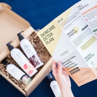 Skincare Detox Plan - Natural cosmetics Freshly Cosmetics