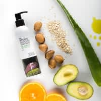 Gel Duche Nutritivo Detox - Cosmética natural Freshly Cosmetics