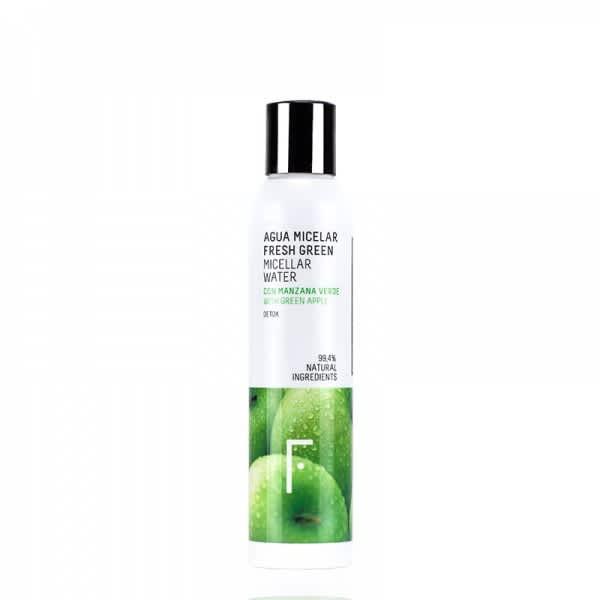 Água Micelar Fresh Green - Cosmética natural Freshly Cosmetics