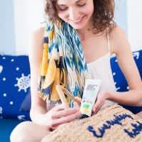 Protetor Solar Corporal Healthy Protection - Cosmética natural Freshly Cosmetics