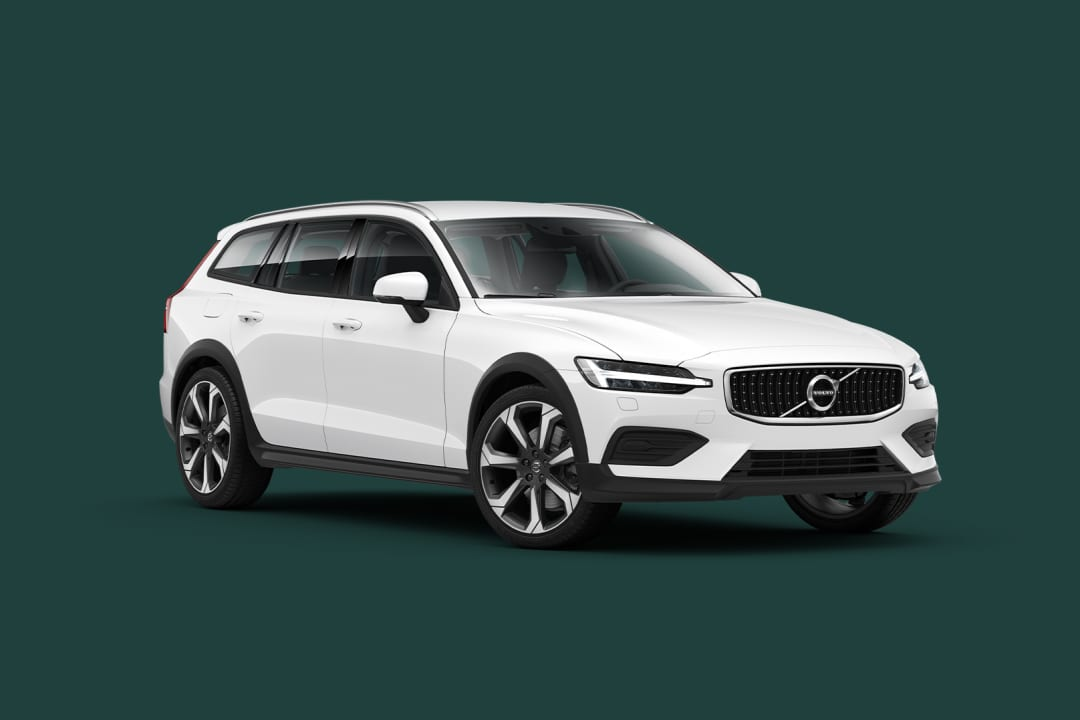 Volvo V60 D4 Cross Country Aut. AWD