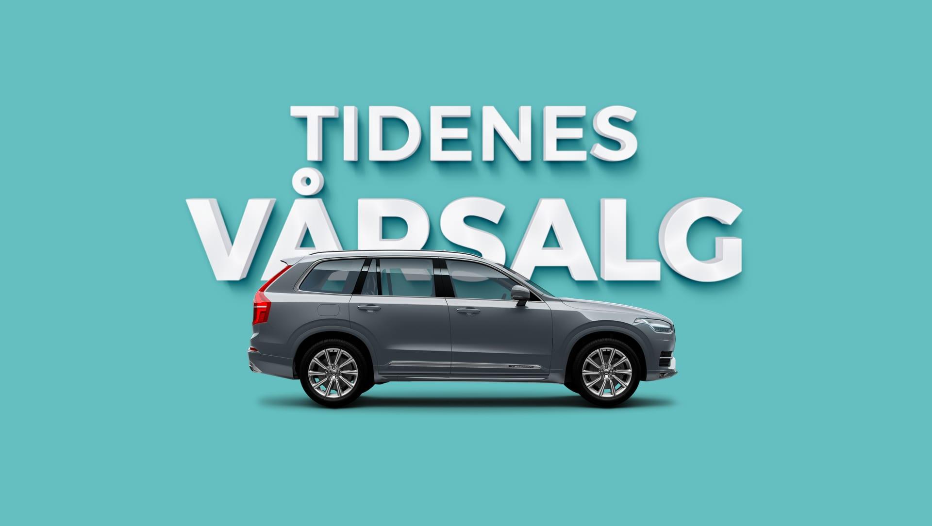 Volvo XC60 T8 Plug-in Hybrid Inscription