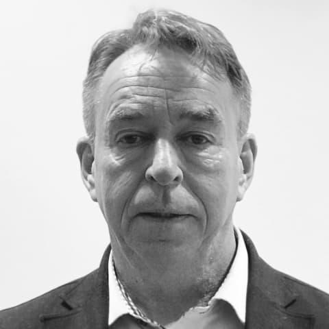 Frank Gjesdal