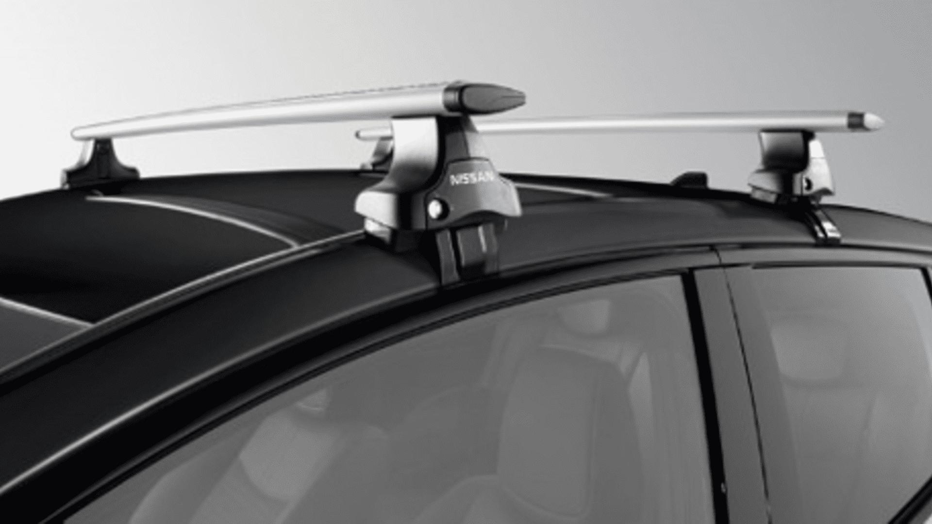 Nissan tilbehør 1