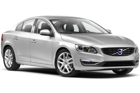 Volvo S60 Summum Electric Silver