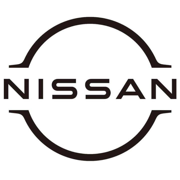 Nissan logo 2020