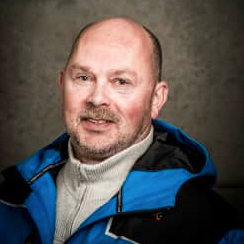bilde av Gunnar Knutsvik