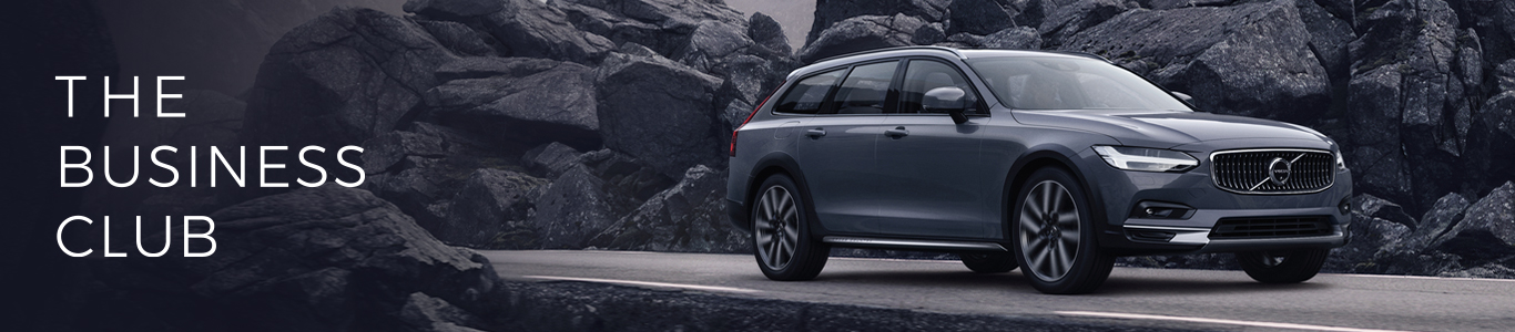 The Business Club – Volvo