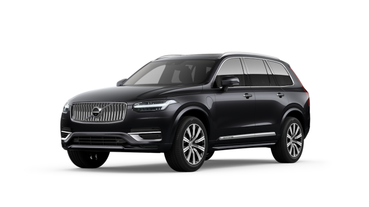 Volvo XC90 (Care By Volvo)