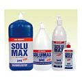Gel S/Solvente Solumax Gel Cleaner   Luvex