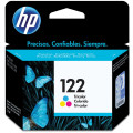Cartucho Ch562hb Color 122   Hp