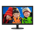 "Monitor Led 21.5"" Full Hd/Hdmi 223v5lhsb   Philips"