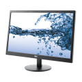 "Monitor Led 21.5"" Vga E2270swn   Aoc"