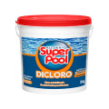 Dicloro 10kg Super Pool   Audax