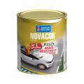 Piso Novacor 0,9l Branco   Sherwin Williams
