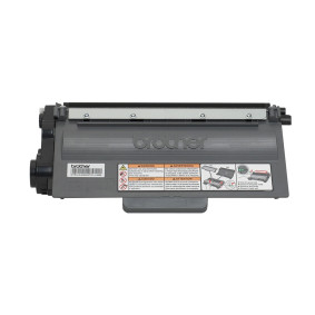 Toner Tn 3332 Preto   Brother