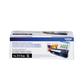 Toner Tn 315 Bk Preto   Brother