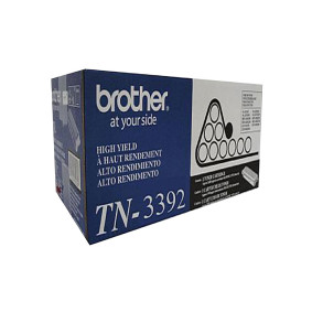 Toner Tn 3392    Brother