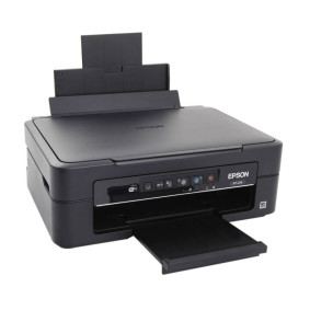 Impressora Multifuncional Wireless Xp214   Epson