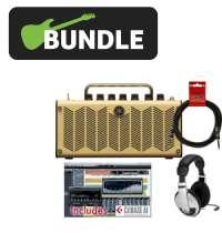 Yamaha thr10x high gain 10 watt 5w 5w amplifier for Yamaha thr10x specs