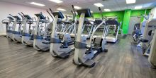 Saltash Leisure Centre Gym