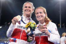 Leah Wilkinson & Sarah Jones