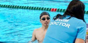 Swim Doctor