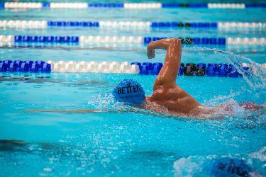 Better swim