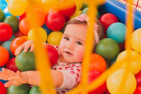 Soft Play Near Me | Indoor Activities for Kids & Toddlers