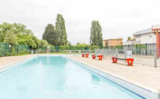 Finchley Lido Leisure