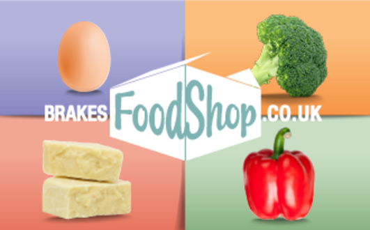 Brakes Food Shop. Click here and order now.